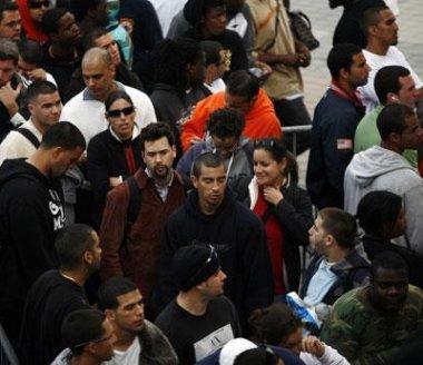US / Eco : inscriptions hebdomadaires au chômage en légère baisse