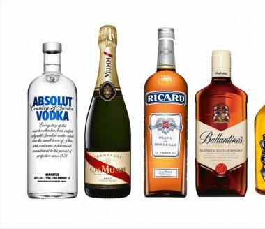 Pernod-Ricard : confirme ses objectifs annuels après un bon premier semestre