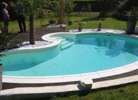 Quelle fiscalité sur la piscine d'une maison ?