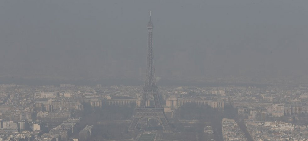 Circulation : les vignettes anti-pollution obligatoires à Paris en janvier 2017 !