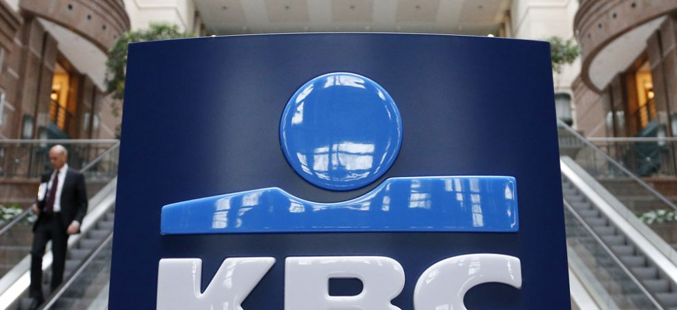 KBC Groupe finalise le rachat de United Bulgarian Bank et d'Interlease