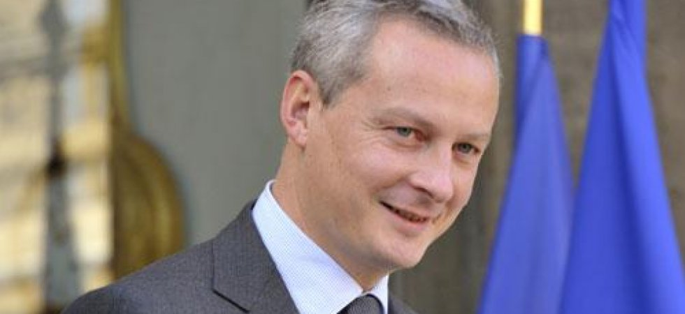 Bruno Le Maire croit à une issue favorable pour GM&S