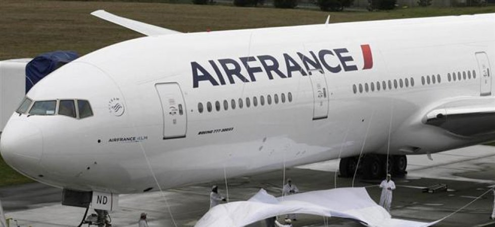 Air France KLM : HSBC en renfort