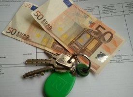 Toujours peu d'augmentation des loyers en vue