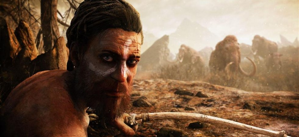 Ubisoft : 'Far Cry Primal' sera disponible le 23 février 2016