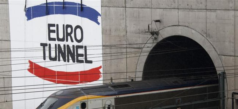 Migrants : Eurotunnel salue les mesures prises par la France et le Royaume-Uni