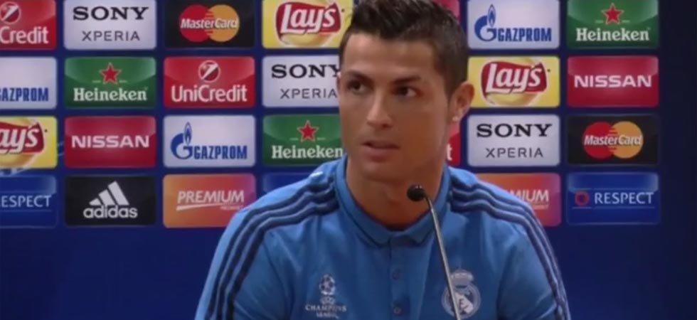 Ronaldo : une offre record du PSG refusée par le Real