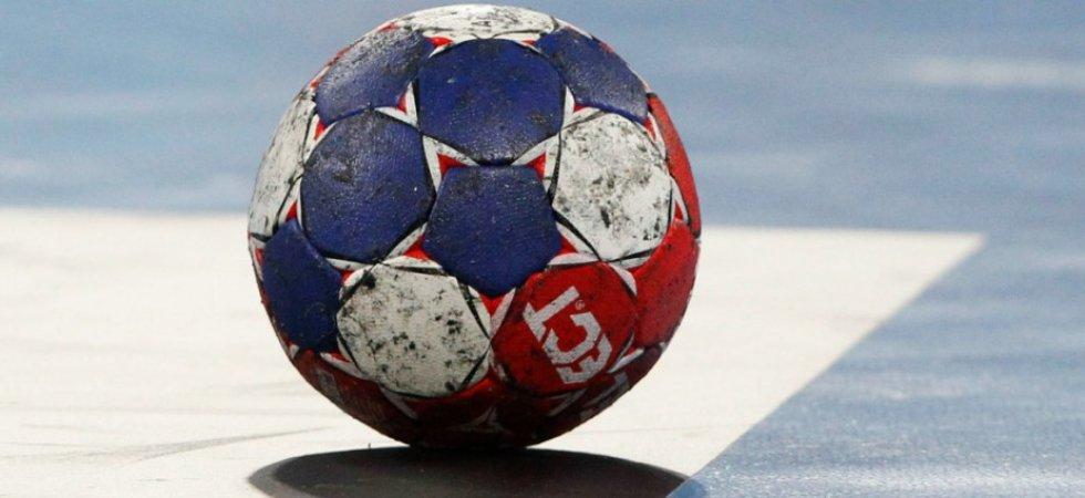 Handball - D1 féminine (J17) : Issy-Paris décroche Besançon