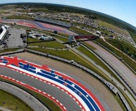 F1 - Revivez les qualifications du GP des Etats-Unis