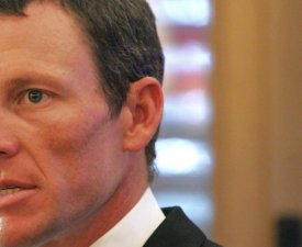 Cyclisme : Lance Armstrong en justice