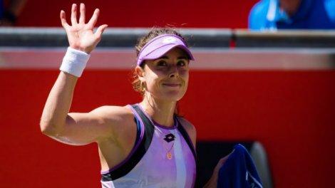 ATP-WTA : Les beaux défis de Cornet et Humbert