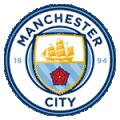 logo Manchester City - Les Citizens
