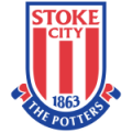 logo Stoke City - Les Potters
