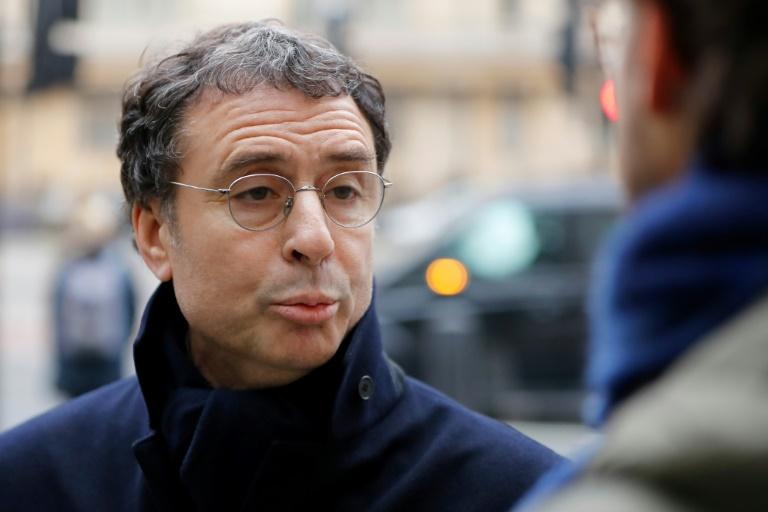 Financement libyen présumé : Alexandre Djouhri a été mis en examen