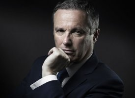 Présidentielle : le programme de Nicolas Dupont-Aignan