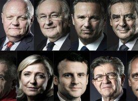 Présidentielle : les programmes des 11 candidats