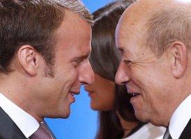 Présidentielle : qui sont les soutiens d'Emmanuel Macron ?