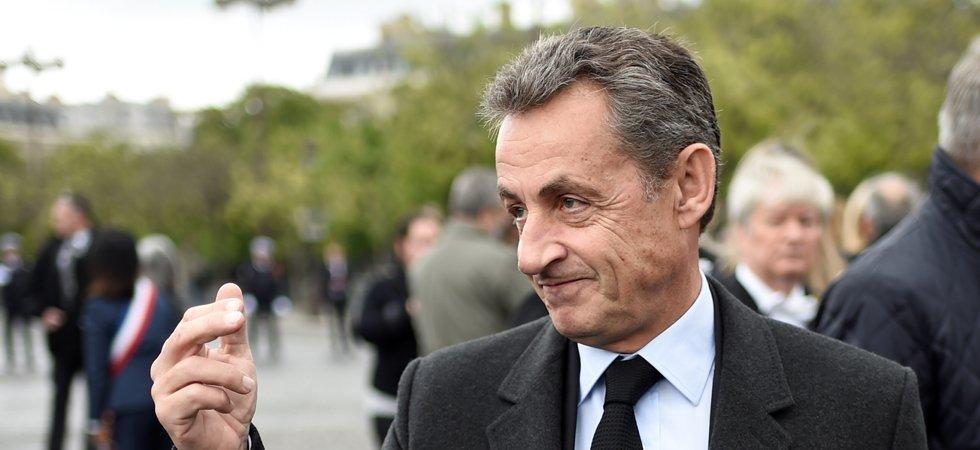 8-Mai : Sarkozy félicite Macron et souhaite