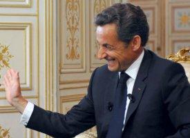 """Sarkozy à Obama : """"Tu vas adorer cette nouvelle vie"""""""