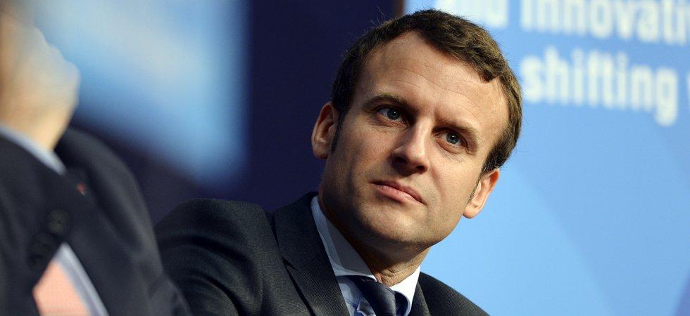 ISF, patrimoine, emprunts : Macron veut