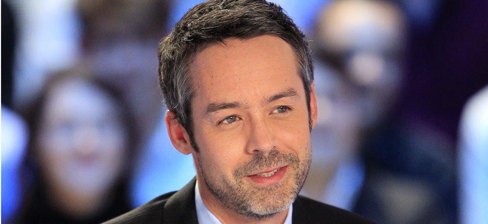 TF1 : Yann Barthès fait sa première apparition pendant France-Allemagne