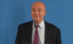 Présidentielle: Juppé veut