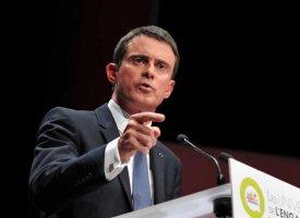 """Primaire à gauche : Valls certain que """"Hollande [lui] collerait Ségolène Royal dans les pattes"""" s'il se présentait"""