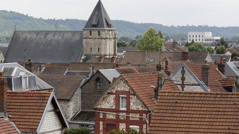 Normandie : un village de 350 âmes s'oppose à Elon Musk - Actu Orange