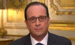 François Hollande jette l'éponge
