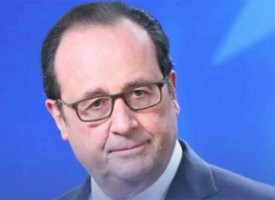 Accusations de Fillon : Hollande réplique encore