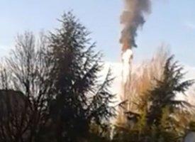 Pic de pollution : polémique autour de la raffinerie de Feyzin