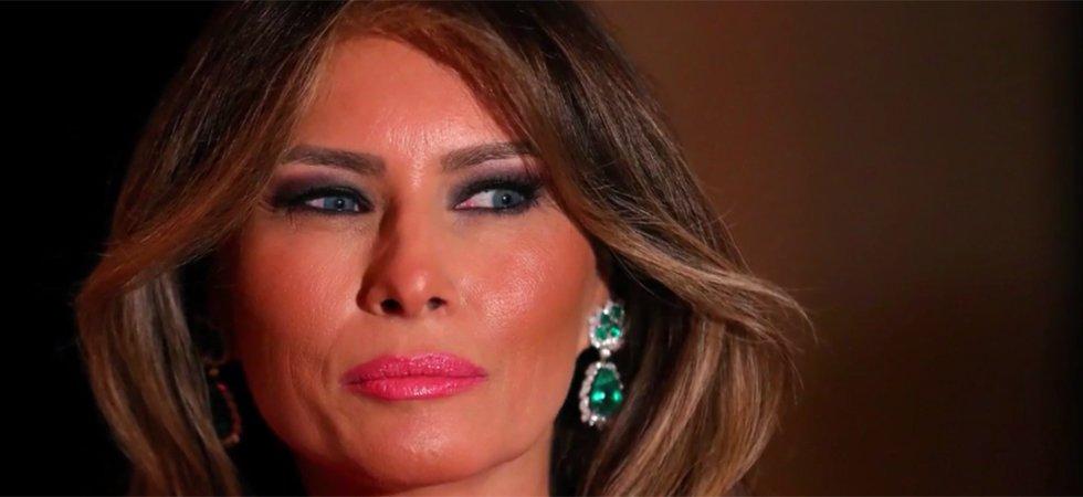 La grande déprime de Melania Trump