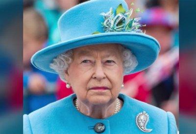 Elizabeth II absente du mariage du prince Harry ?