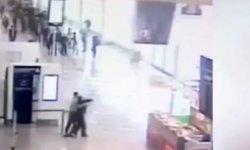 Orly : la vidéo de l'attaque