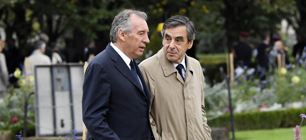 Présidentielle 2017 : un pacte secret avec François Fillon ?