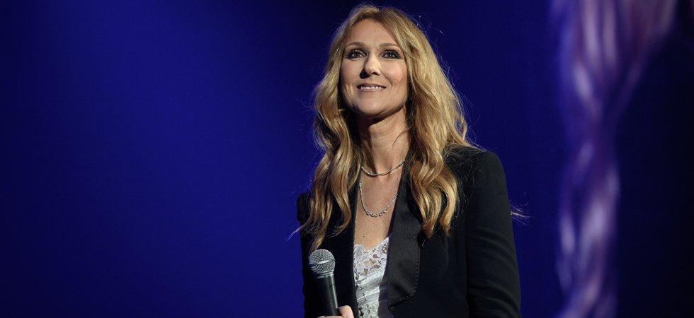 VIDÉO - Allemagne-France : Céline Dion annonce les buts des Bleus durant son concert
