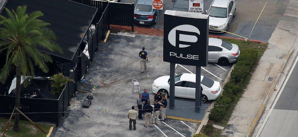 Attentat d'Orlando: otage dans la boîte de nuit, il fait ses adieux à sa mère par SMS