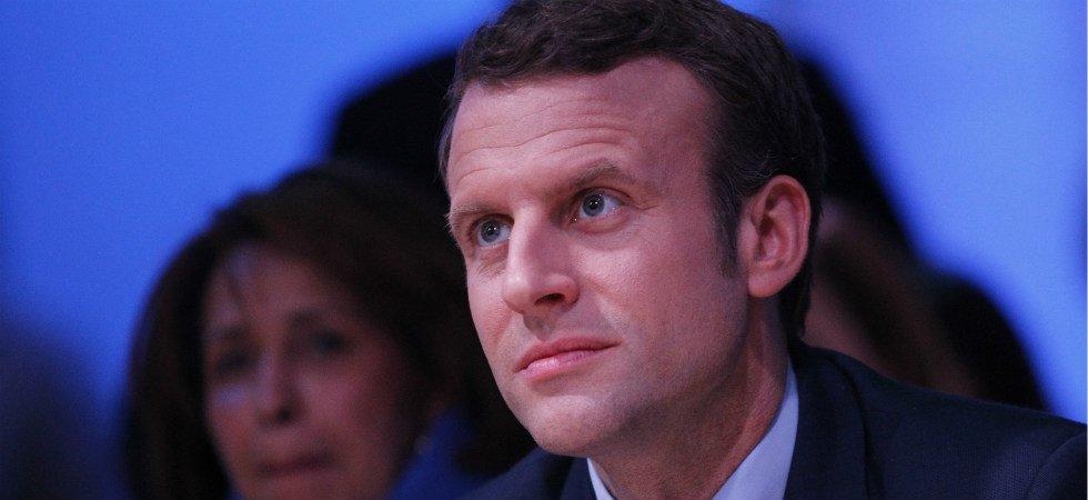 Législatives 2017 : plus de 60% des Français ne veulent pas d'une majorité pour Macron
