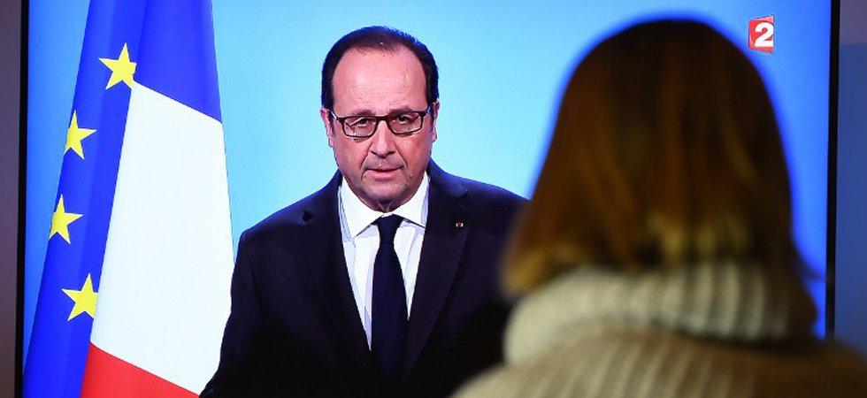 François Hollande a-t-il raison de ne pas se représenter en 2017 ?