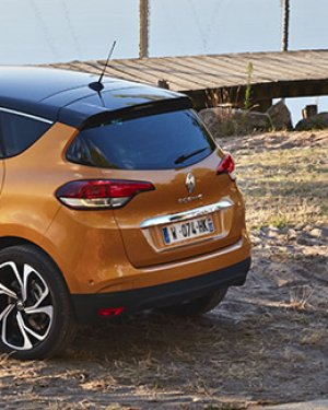 RENAULT Scénic 1.2 TCe 130 ch Intens