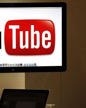 """La """"taxe Youtube"""" rejetée à l'Assemblée"""