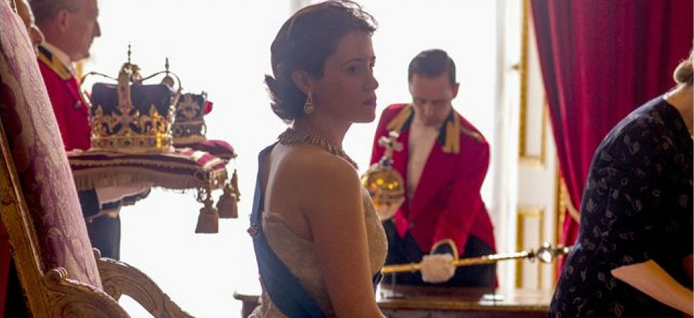 5 choses à savoir sur la nouvelle série The Crown