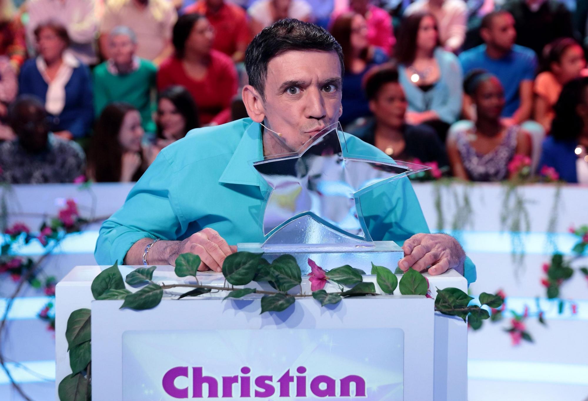 Douze coups de midi: Christian qualifié pour une 175ème participation