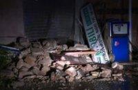 Italie: fortes secousses et dégâts importants dans le centre