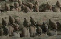 Des Grecs, les soldats du premier empereur? La Chine s'offusque