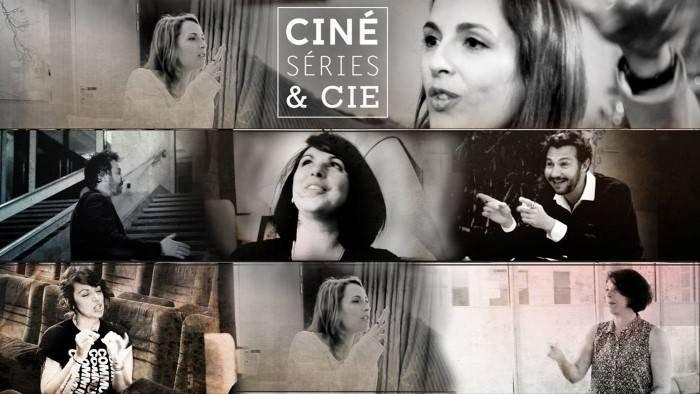 Ciné, séries & cie