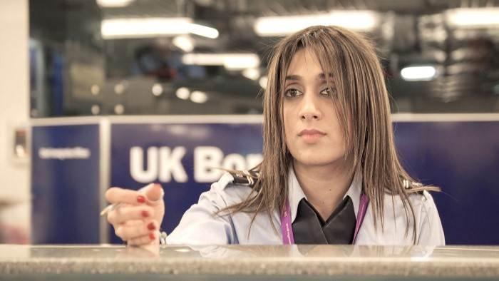 Douanes sous haute surveillance : Royaume-Uni