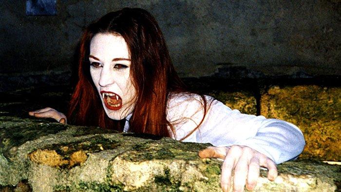 La fiancée de Dracula
