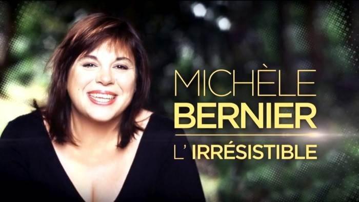 Michèle Bernier, l'irrésistible
