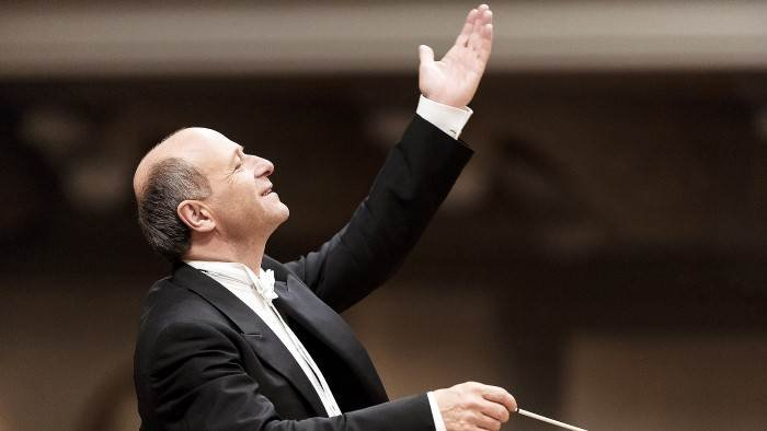 Symphonies n°1, n°2 et n°5 de Beethoven